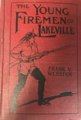 History Of the Lakeville Hose Co. 1940